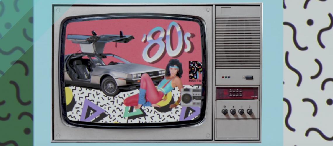 80sAsthetic